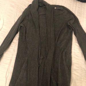 WHBM sweater cardigan